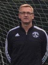 Trainer Sascha Weißm freute sich über einen gelungenen Saisonabschluß