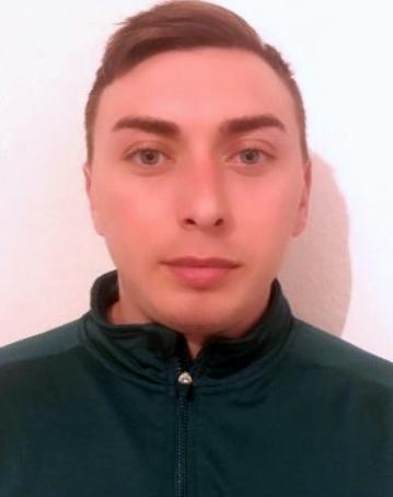 Marius Mutascu stellvertretend für die super Mannschaftsleistung