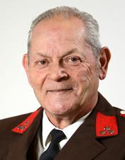 Geburtstag Walter Glatz