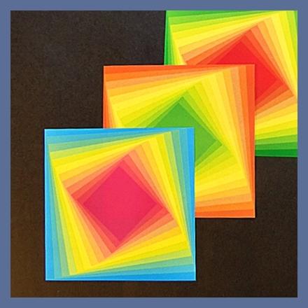 Origami Papier Set, Japan