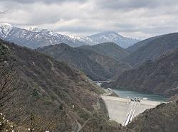 長井の里山へ