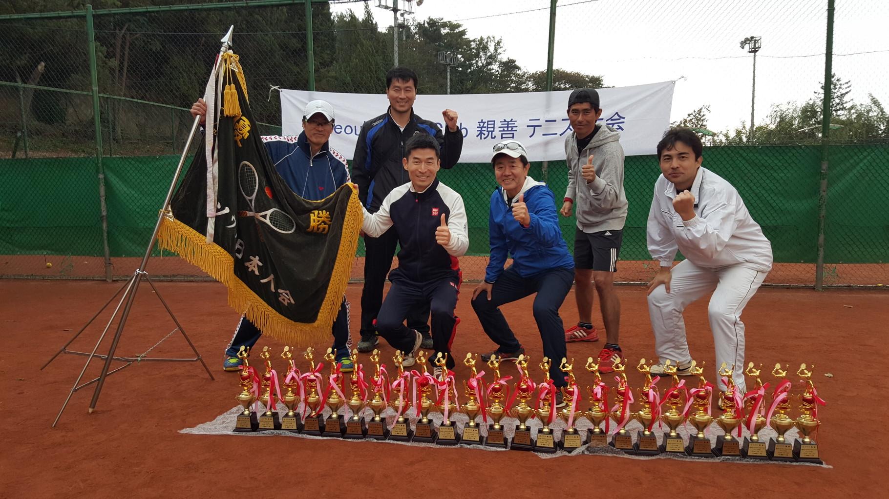 Aクラス・チームKei 優勝おめでとうございます!