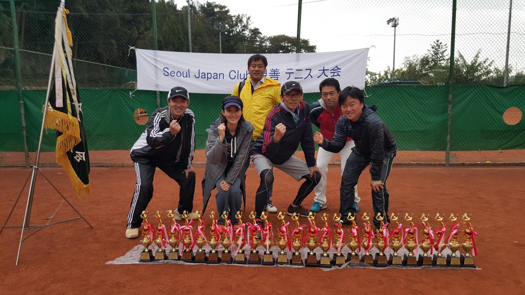 Bクラス・チームShuzo 優勝おめでとうございます!