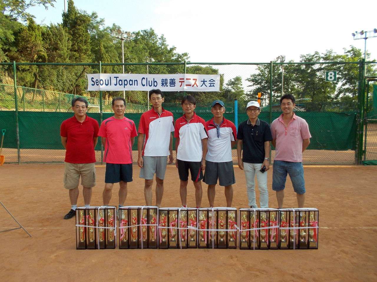 Bチーム 準優勝おめでとうございます。