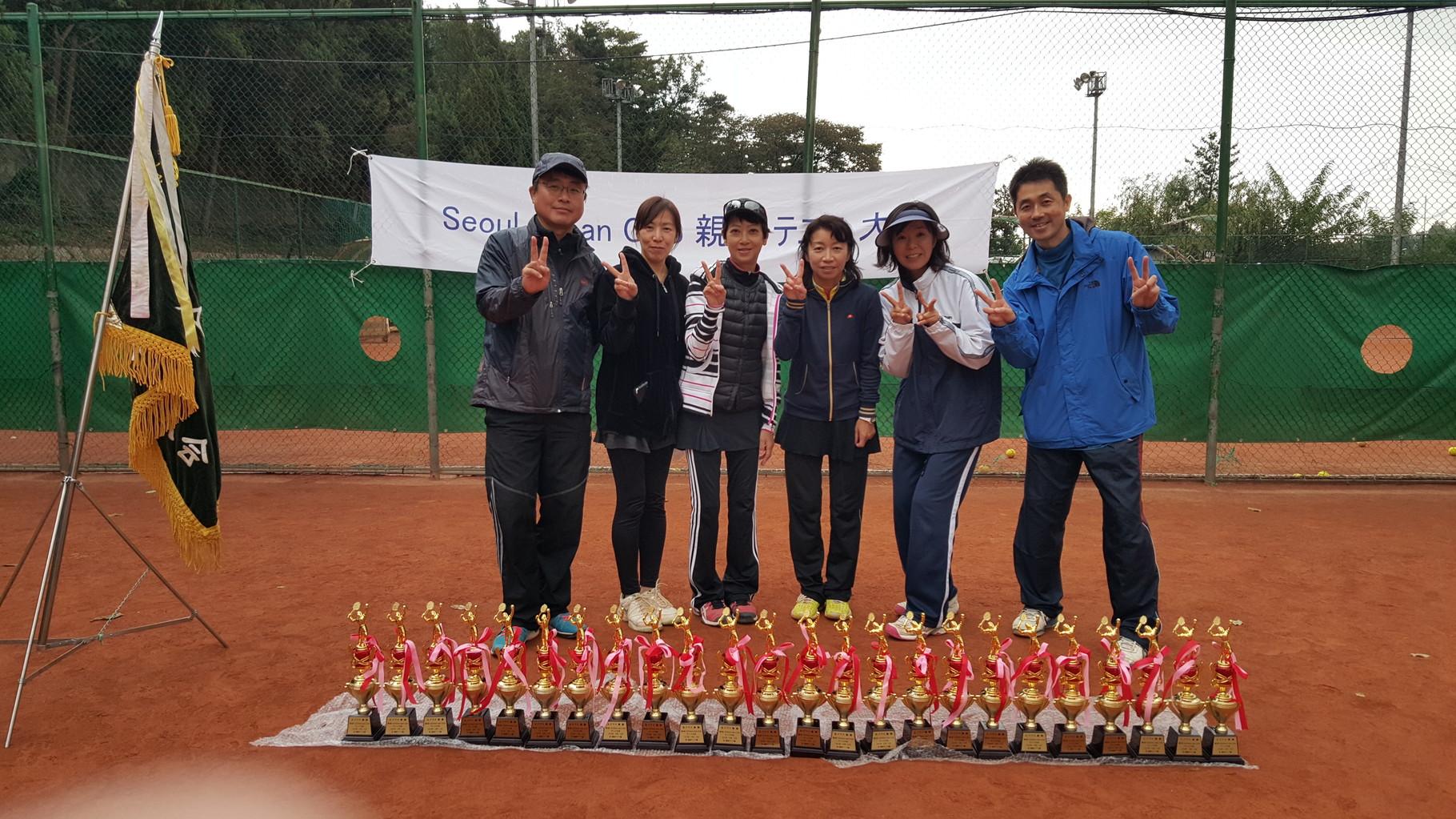 Cクラス・チームRafael 優勝おめでとうございます!