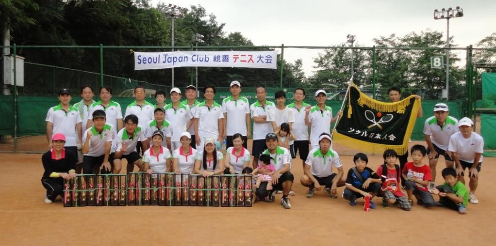 2011年SJC大会  A,B,C全クラス完全制覇!!!