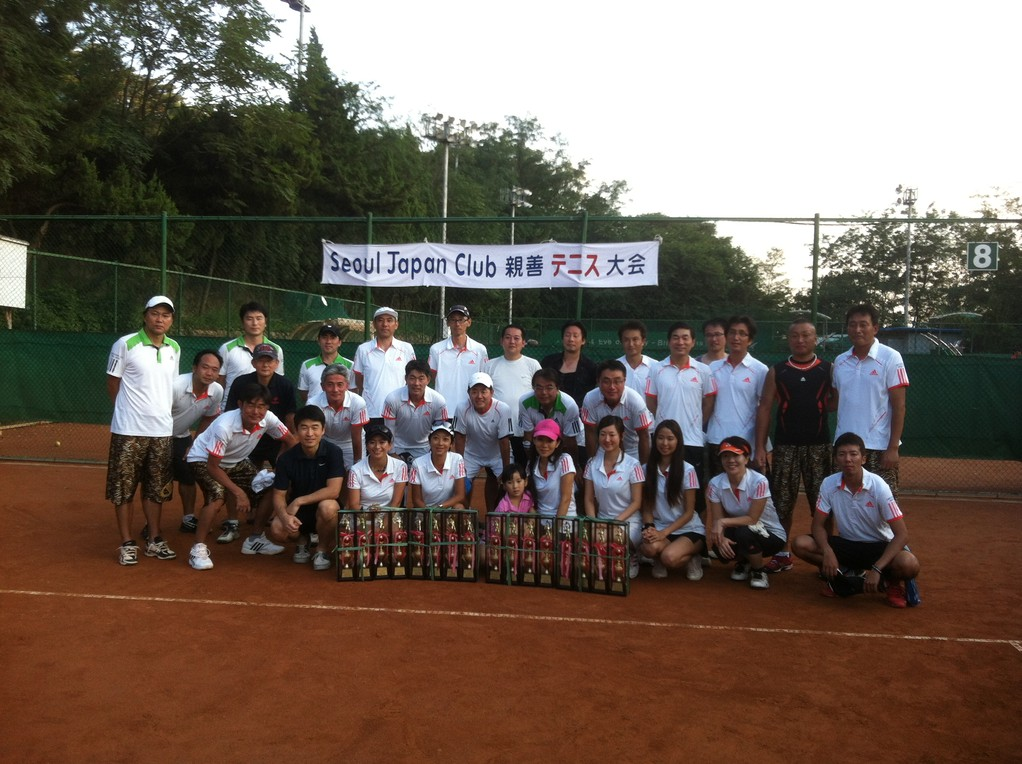 2012年8月26日 2012年SJC 厳しい戦いでしたが全クラス連覇おめでとうございます!!!