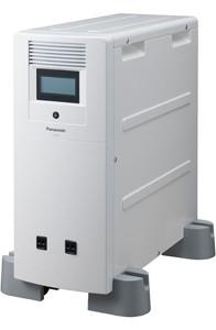 【産業・住宅用】リチウムイオン蓄電システム 蓄電容量:5kWh スタンドアロンタイプ