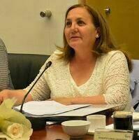 Ruth Miranda - Consejera Regional