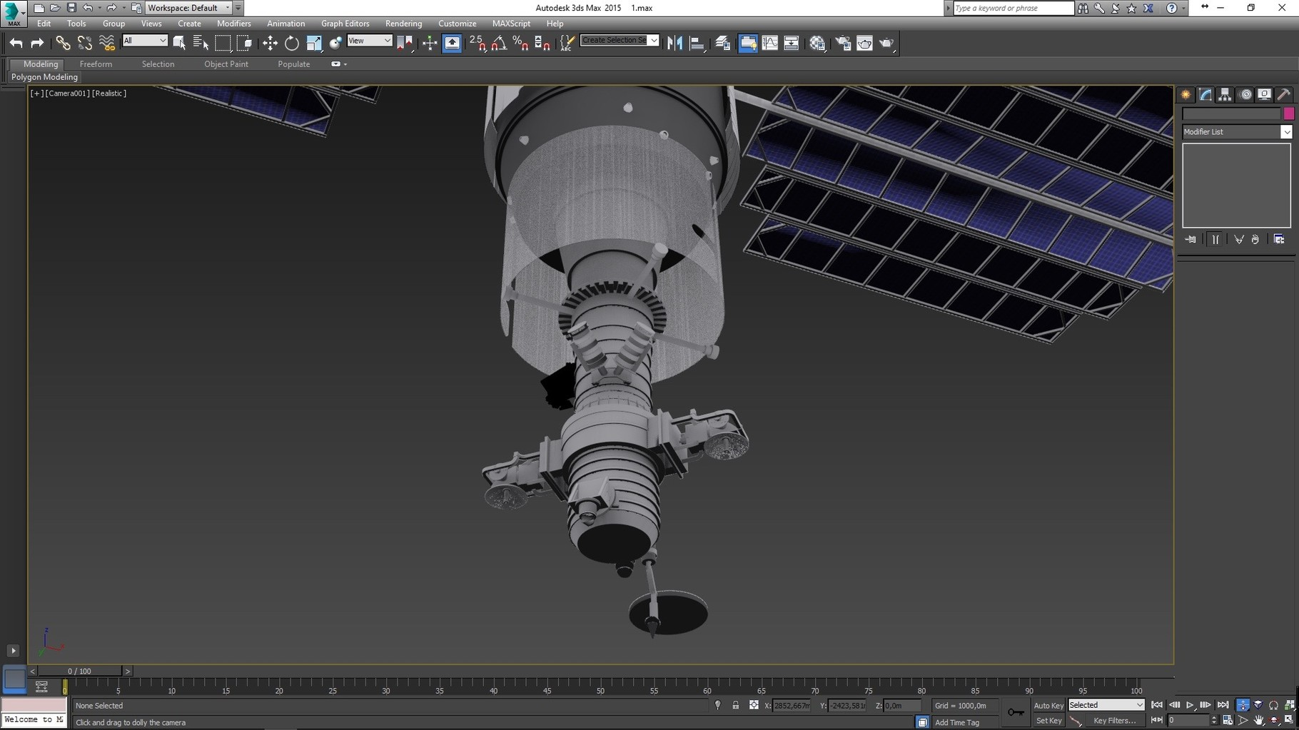 3D-моделирование
