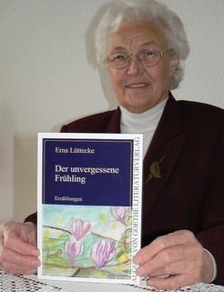 Lesung Erna Lüdecke