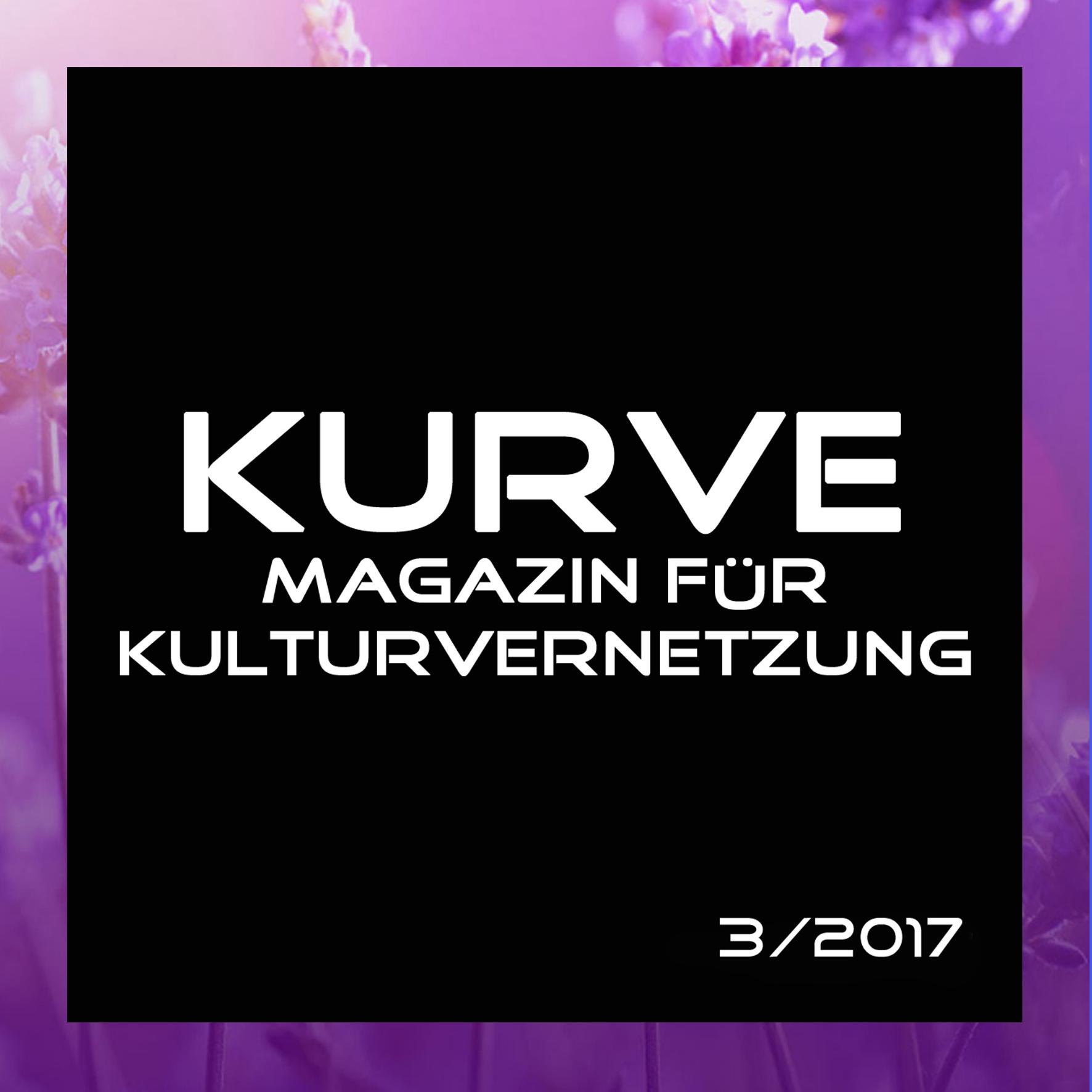 KURVE 3/2017 - kulturvernetzungs Webseite!