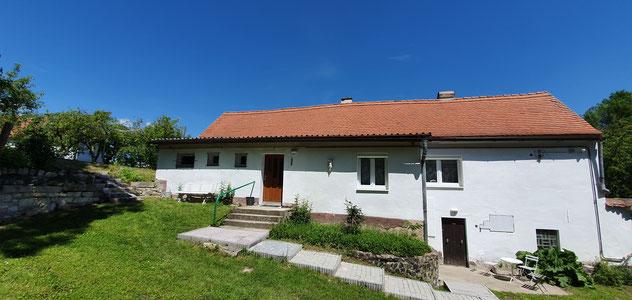 Vakantiehuis Tsjechië
