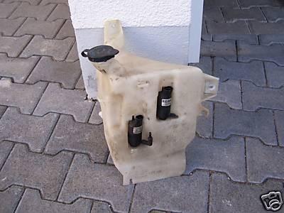 Opel Sintra Wischwasserbehälter
