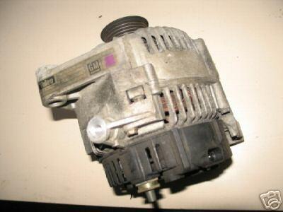 Opel Sintra Lichtmaschine 2.2 GLS