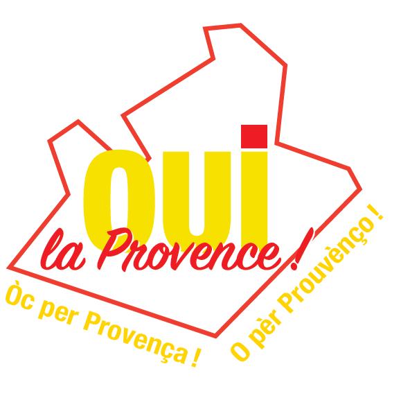OUI LA PROVENCE !, la liste régionaliste et citoyenne qui privilégie le projet et la dynamique collective