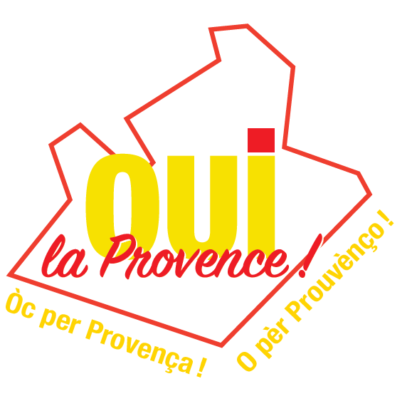 """""""Oui la Provence"""", une liste régionaliste aux élections en Paca - Le Dauphiné - 27 janvier 2021"""
