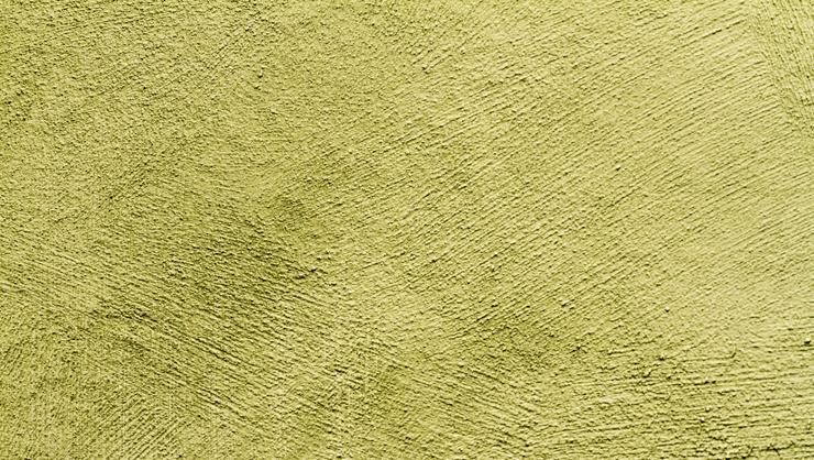 Strukturierte Oberfläche lasiert (Detailansicht)