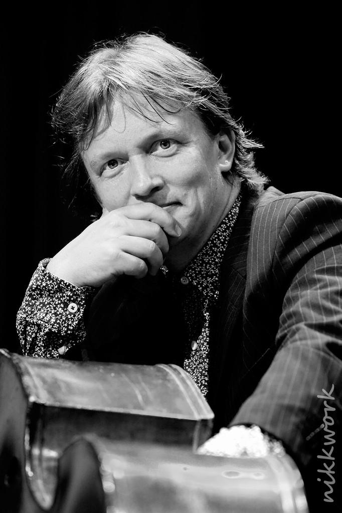 David Jehn