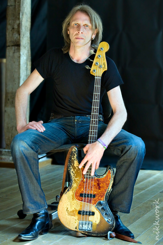 Michael Becker