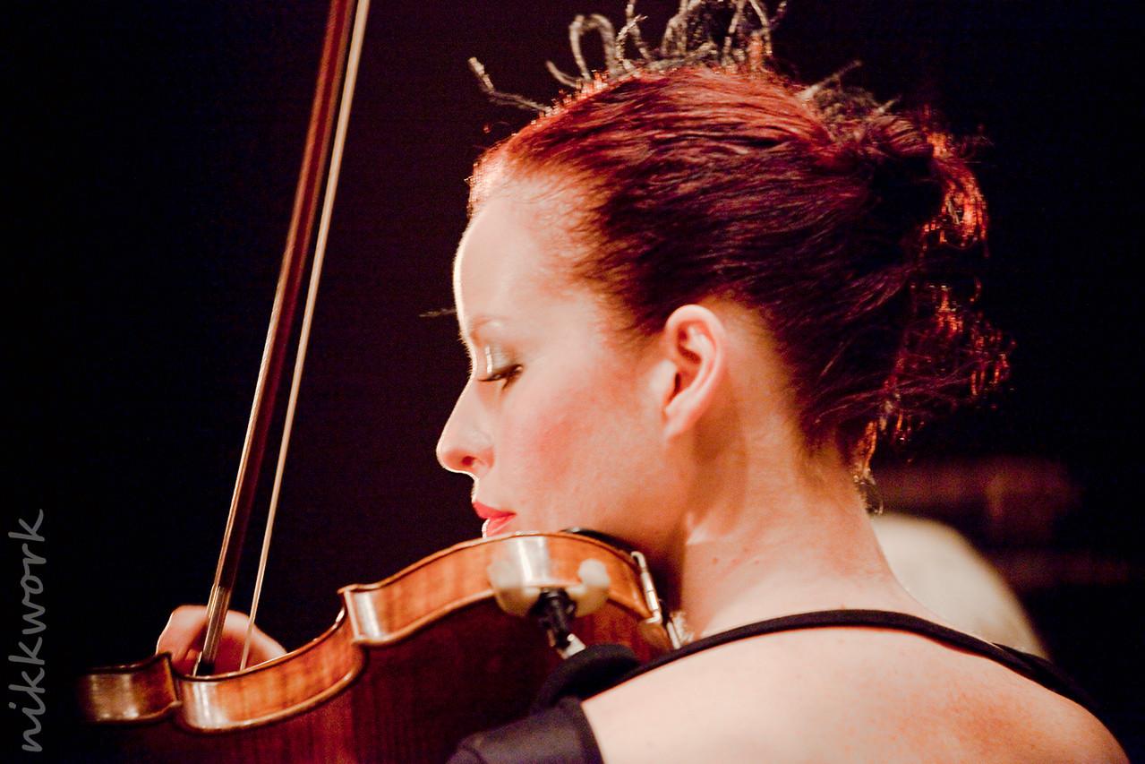 Sonja Fierker (Mellow Melange)