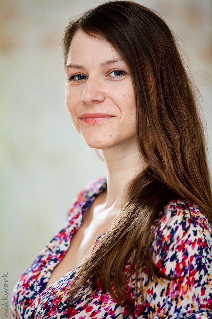 Birgit Corinna Lange, Schauspielerin, Bremen