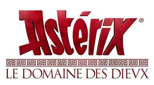 Asterix 2014 domaine des Dieux