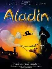 Aladin theatre des varietes