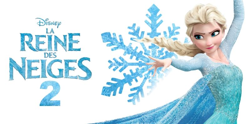 La Reine des Neiges 2 au Grand REX