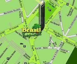 Brasil tropical cabaret caliente