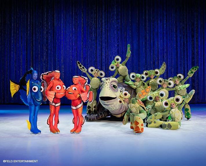 Copyright : Disney/Pixar