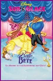 Disney sur glace 2002 - La Belle et la Bête sur glace