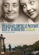Un Barrage contre le Pacifique, hier et aujourd'hui  DOCUMENTAIRE 60mn de Marie-Pierre FERNANDES Editeur L'harmattan vidéo / 2011 / Vietnam/ Gencod 9782296135123