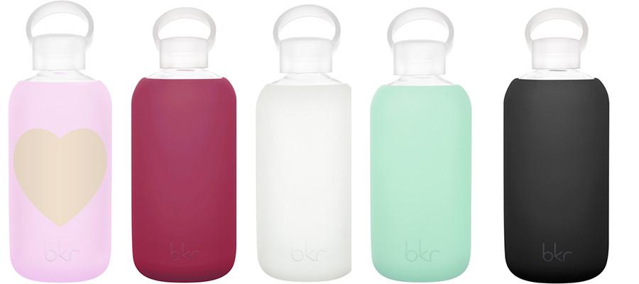 Bkr la botella sostenible y glamurosa que enamora - Descalcificadores domesticos precios ...