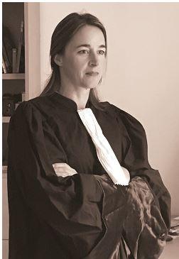 Contacter Alexandra Gallon avocat au barreau de Poitiers Châtellerault