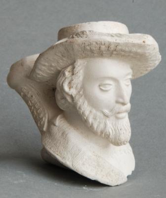 Nr 30 Rubens (kleiner model)