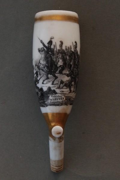 Veldslag bij Leuven 12 Augustus 1831, Onderdeel van de 10 daagse veldtocht