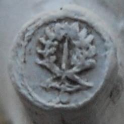EENDRACHT MAACKT MACHT, Gouda, waarschijnlik ca 1795 -1820