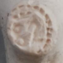Goedewaagen Gouda, cat nr 217 ('Halvelange gekroonde 82'), lengte ca 25 cm