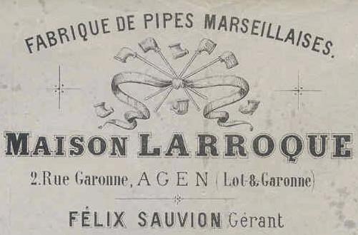 Een nota uit Frankrijk