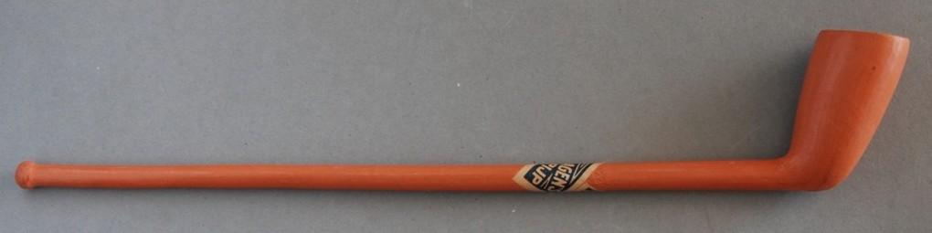 Cat 570 Halflange Franse beker, lengte ca 26 cm
