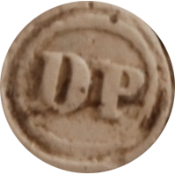 DP ongekroond