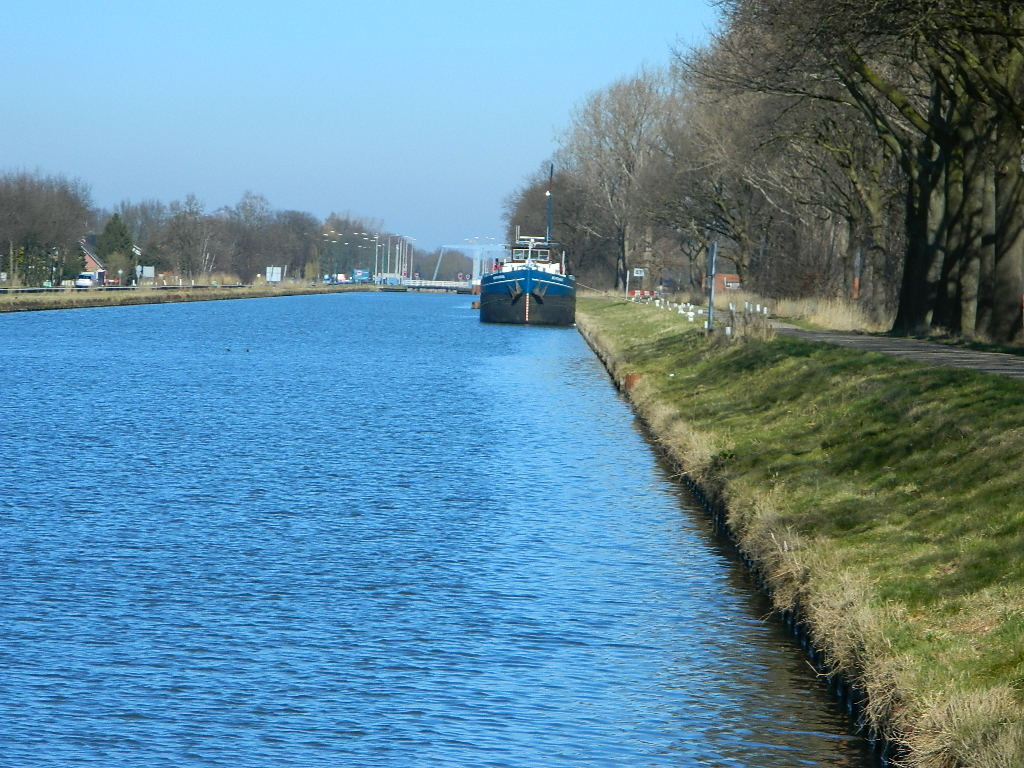 Nederweert-Helmond Kanal