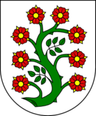 Quelle:  Text & Wappen aus Wikipedia