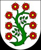 Quelle:  Text & Wappen aus Wikipedia