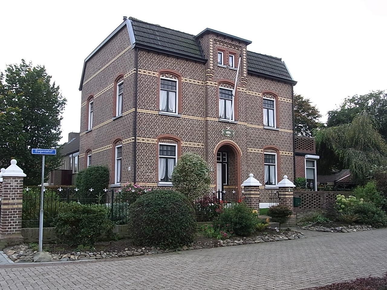 Schönes Haus in Holtum