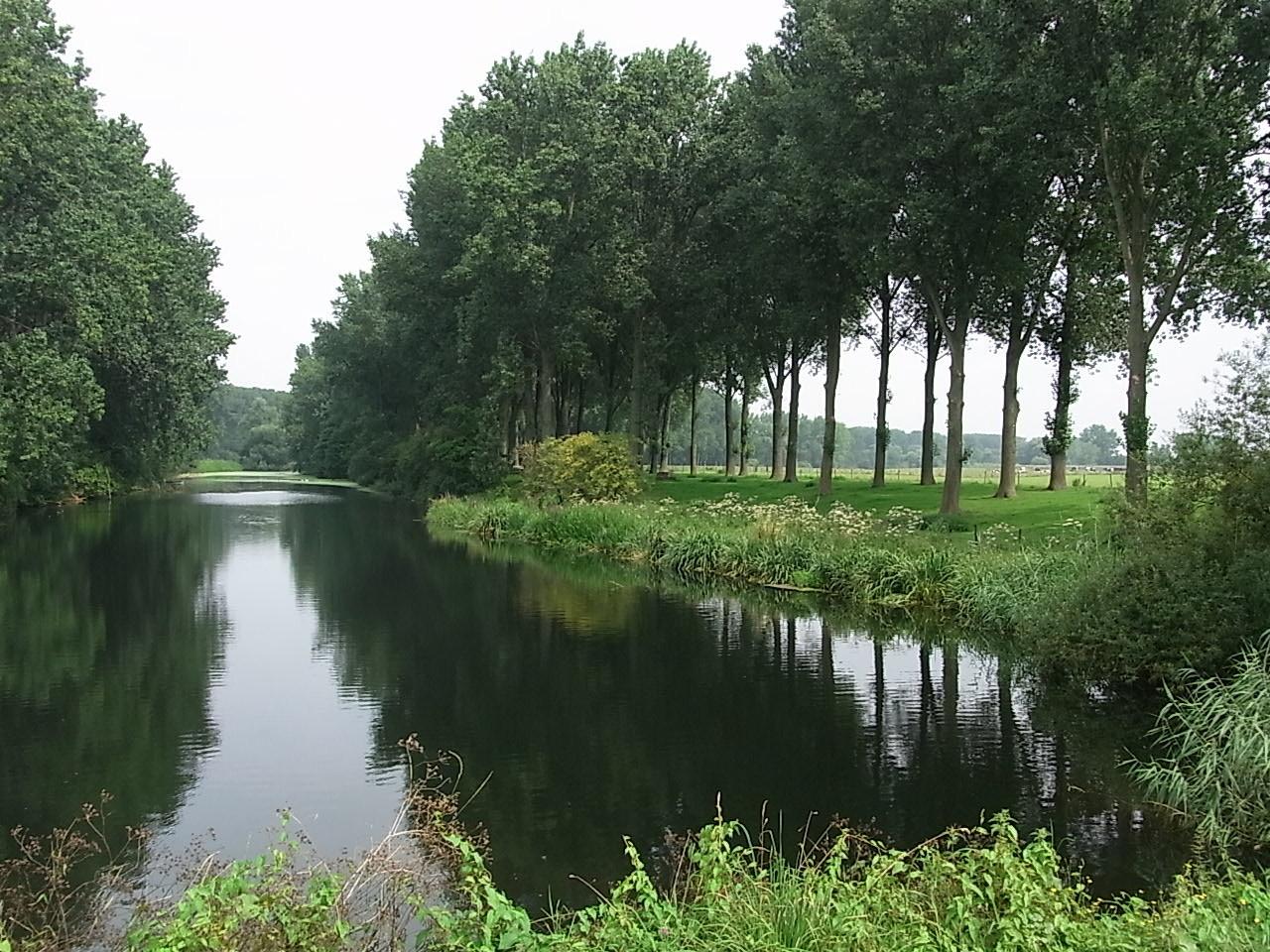 Oude Maas bei Dilsen (B)