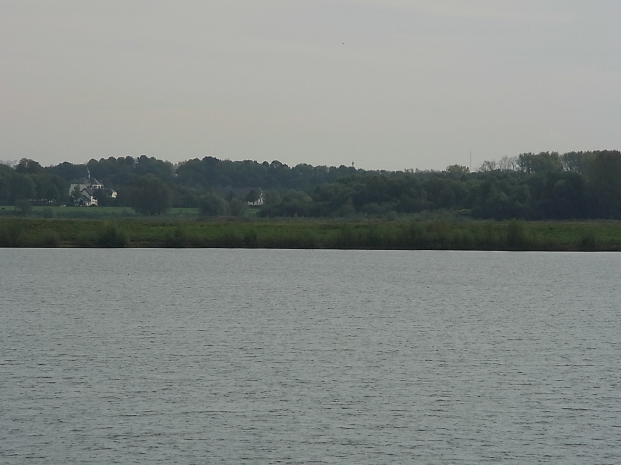 Ein Maassee