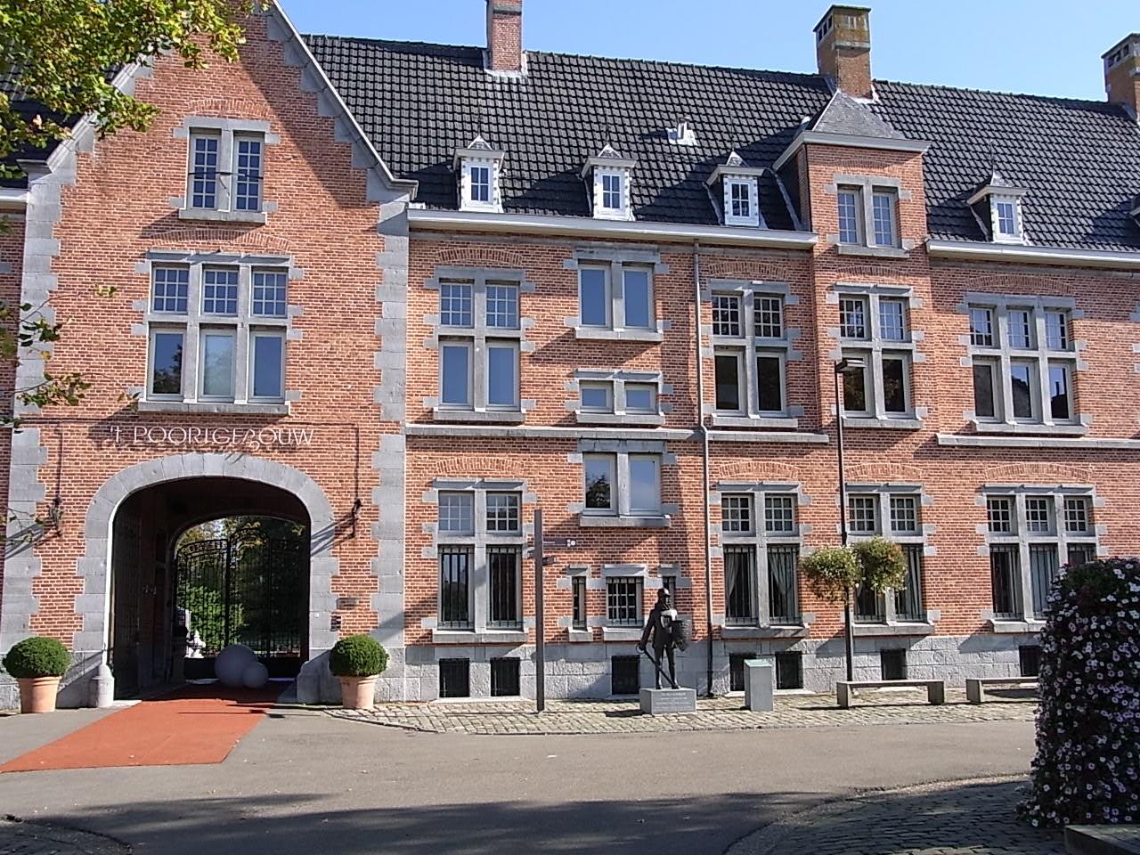 Schloss von Rekem