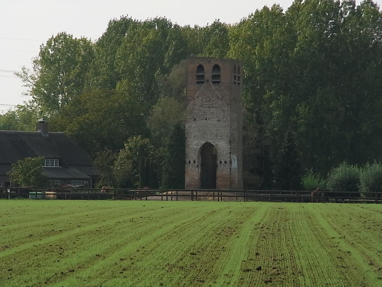 Altes Tor bei Nederwetten